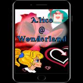 Alice@Wonderland