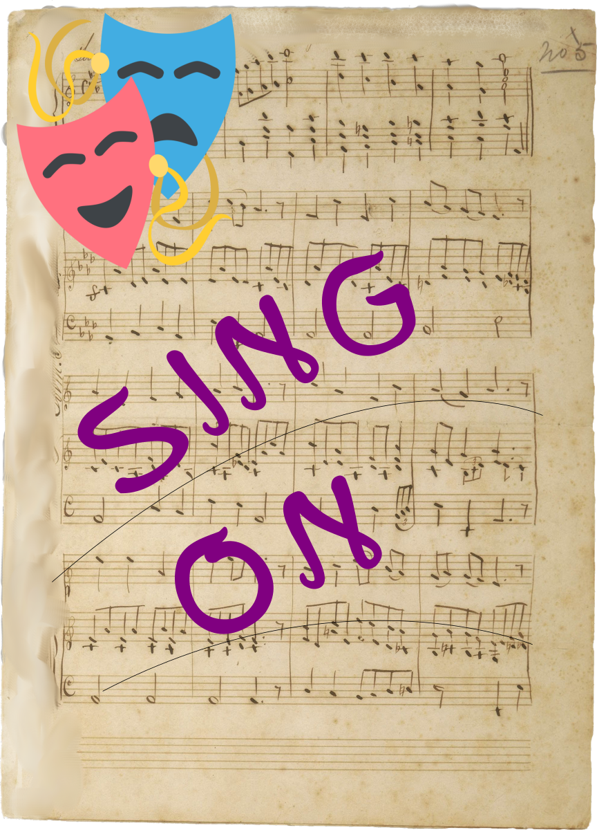 Come see Sing On!