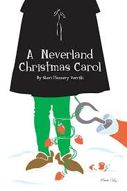 Come see A Neverland Christmas Carol!